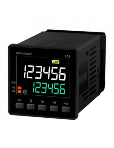 Hanyoung LC series Counter/Timer