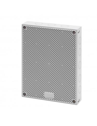 Gewiss Board with Reversible Door Box