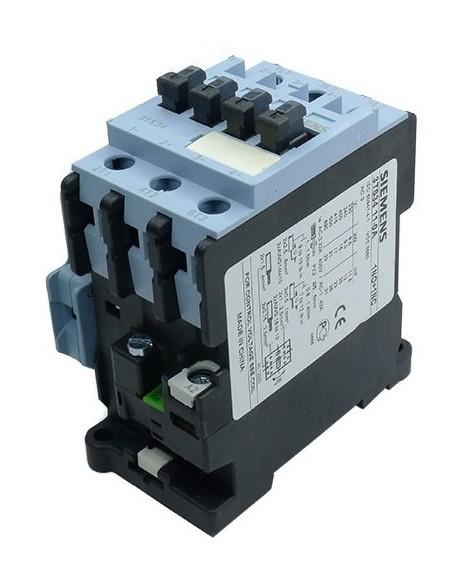 Siemens 3ts Contactor