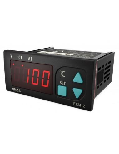 Enda ET1412 digital thermostat