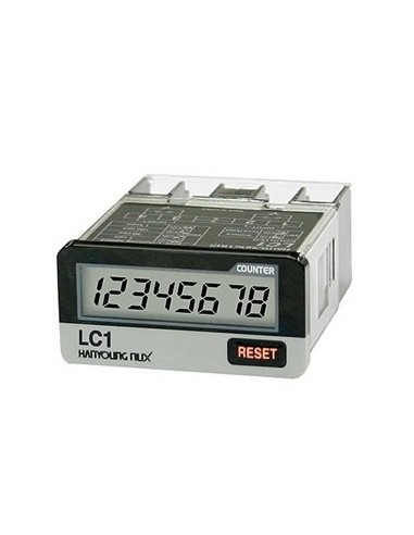 Hanyoung LC1 Battery Operated Counter