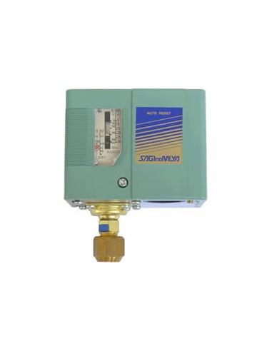 Saginomiya SNS pressure switch