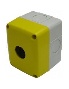 Gewiss GW27111 yellow one...