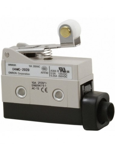 Omron D4MC-2020 limit switch