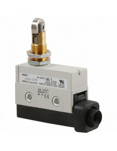 Omron D4MC-5040 limit switch