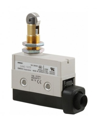 Omron D4MC-5020 limit switch