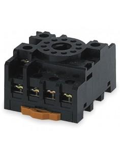 Omron PF113A-E 11 pin socket