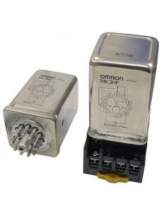 Omron MK3HP relay