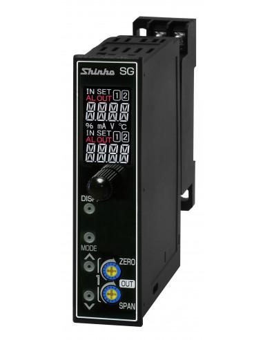 SGU signal converter