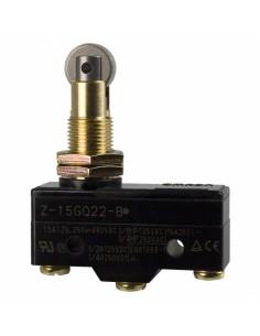 Omron Z-15GQ22-B Limit Switch