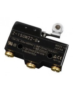 Omron Z-15GW22-B Limit Switch