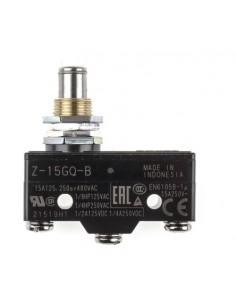 Omron Z-15GQ-B Limit Switch