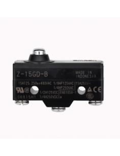 Omron Z-15GD-B Limit Switch