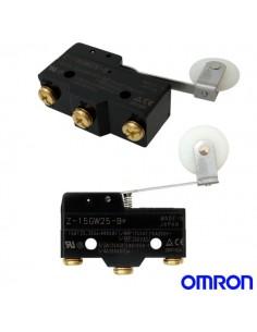 Omron Z-15GW25-B Limit Switch
