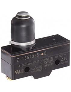 Omron Z-15GK355-B Limit Switch