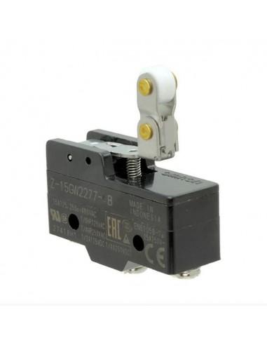 Omron Z-15GW2277-B Limit Switch