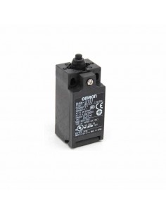 Omron D4N-2131 Safety Limit...