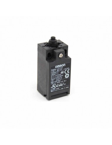 Omron D4N-2131 Safety Limit Switch
