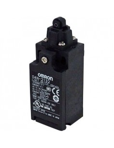 Omron D4N-2132 Safety Limit...