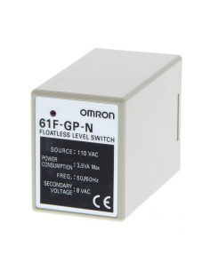 Omron 61F-GP-N Floatless...