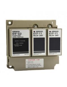 Omron 61F-G2 AC110/220...