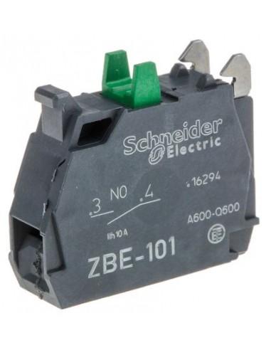 Schneider ZBE-101 NO Contact Block