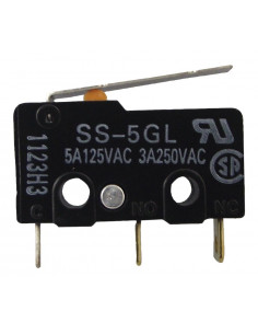 Omron SS-5GL Subminiature...