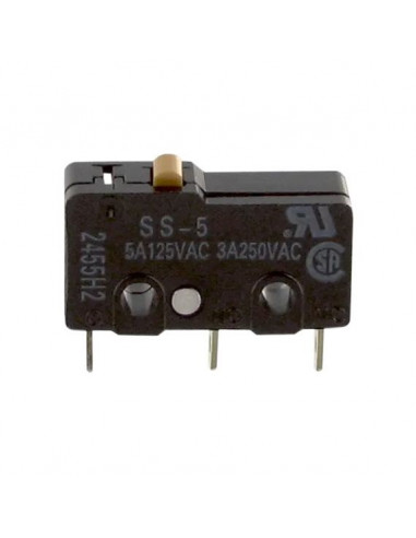 Omron SS-5 Subminiature Basic Switch