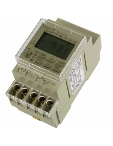 Omron H5F-KB Digital Daily Time Switch