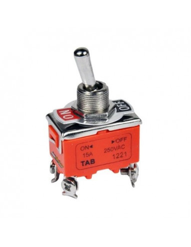 SN-1221 ON-OFF Toggle Switch