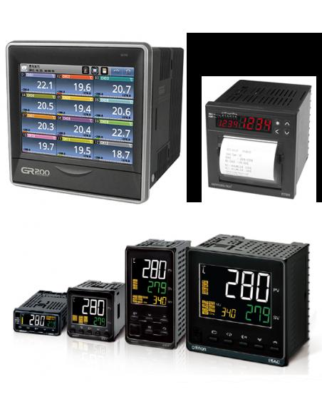 Meters & Controllers