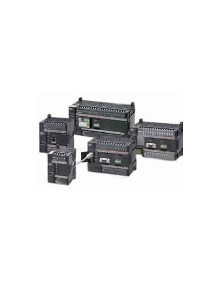 Programmable controller (PLC)