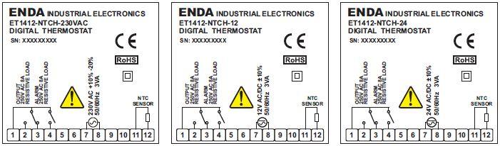 ET1412 diagram