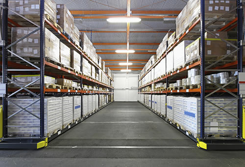 smart 3 warehouse